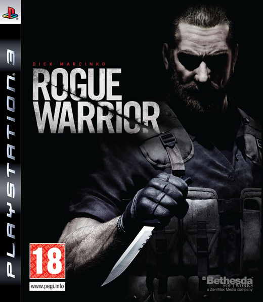 Rogue Warrior Ps3