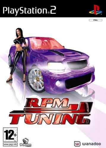 Rpm Tunning Ps2