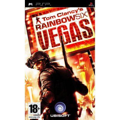 Ver Rainbow Six Vegas Psp