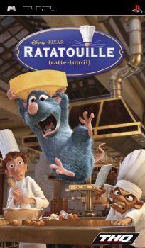 Ver Ratatouille Psp