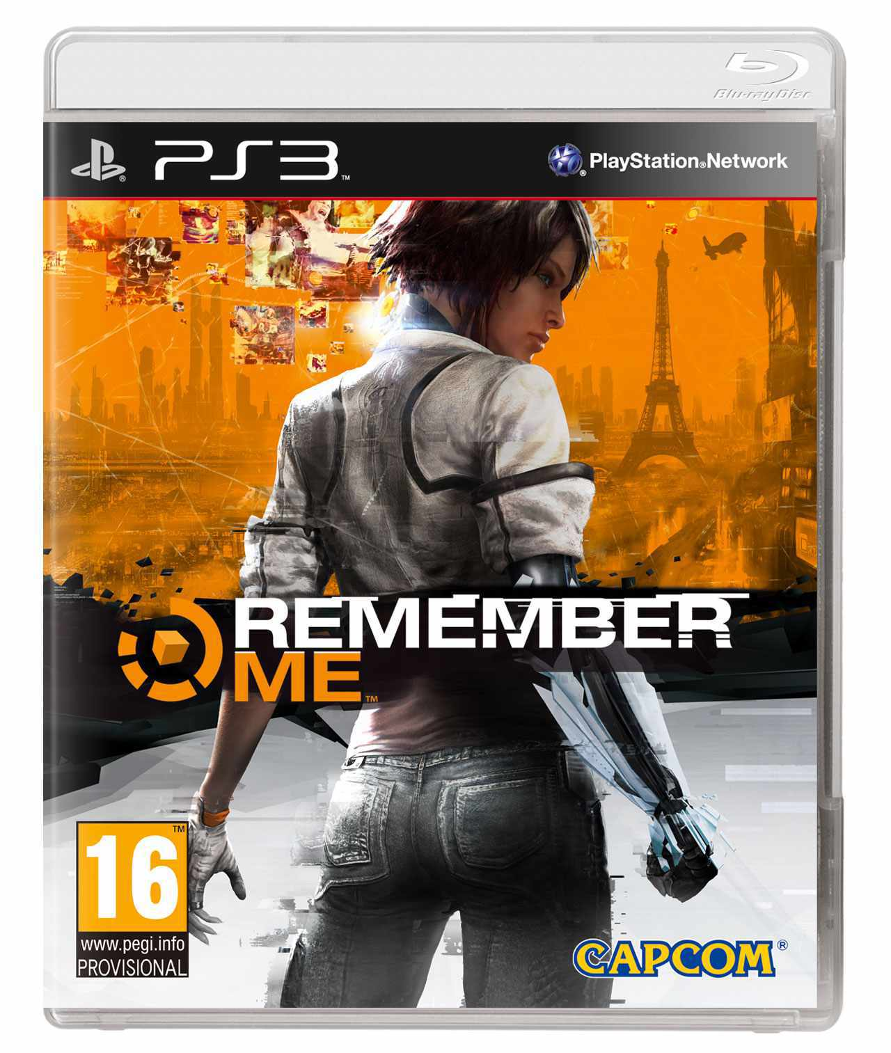 Ver Remember Me Ps3