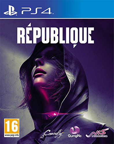 Ver Republique Ps4
