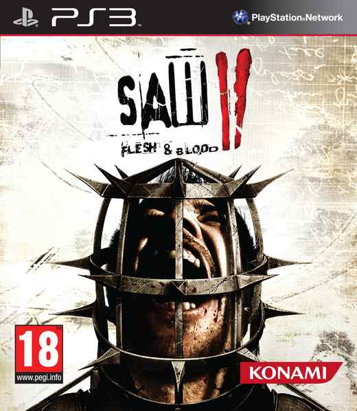 Saw 2 Ps3