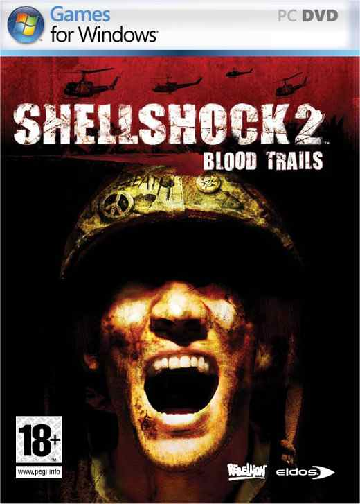 Ver SHELLSHOCK 2 BLOOD TRAILS PS3