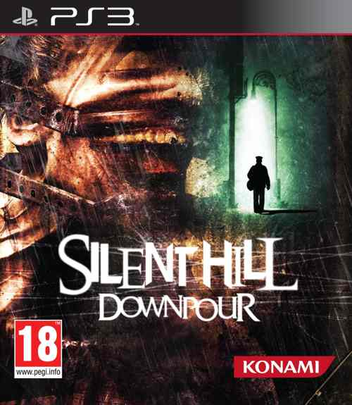 Silent Hill Downpour Ps3