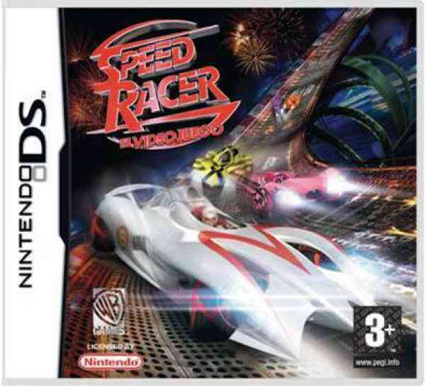Speed Racer Nds