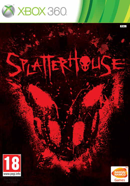 Splatterhouse X360