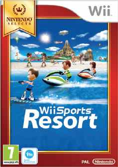 Ver SPORTS RESORT SELECTS WII