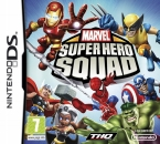 Super Hero Squad  Ds