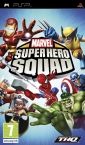 Super Hero Squad  Psp