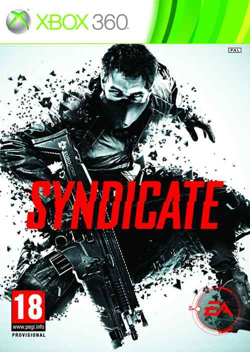 Syndicate X360