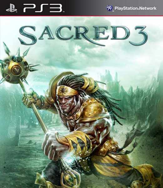 Ver Sacred 3 Ps3