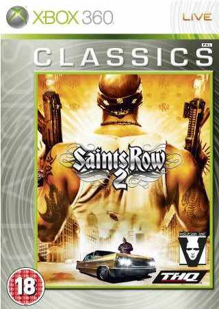 Ver Saints Row 2 Classics X360