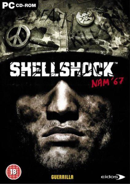 Ver Shellshock Nam67 Pc
