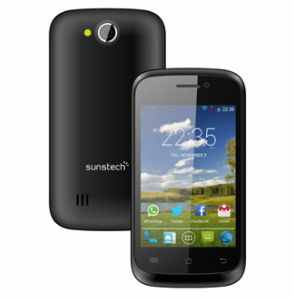 Smartphone Sunstech Usun100 35 4gb Negro
