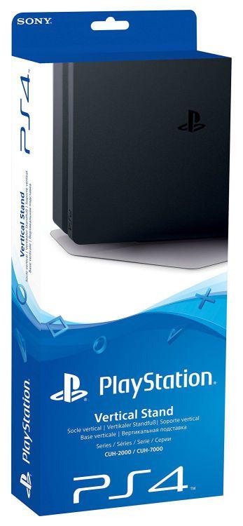 Soporte Vertical Sony Ps4 Slim