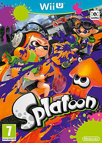 Ver Splatoon Wii U