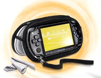 T-travel Bag Psp Y Psp Slim