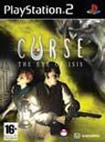 The Curse The Eye Of Isis Ps2 Pt-esp