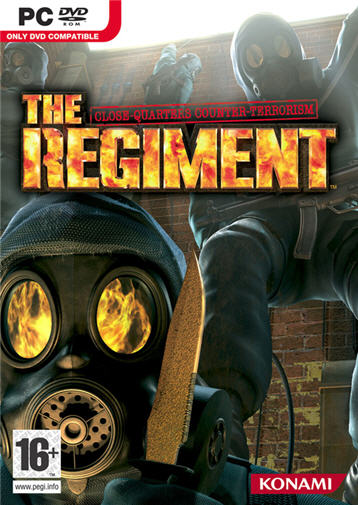 The Regiment Pc