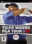 Ver TIGER WOODS PGA TOUR 07 PSP