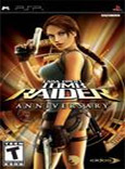Tomb Raider Anniversary Essentials Psp