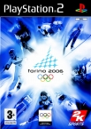 Torino 2006 Winter Olympics Ps2