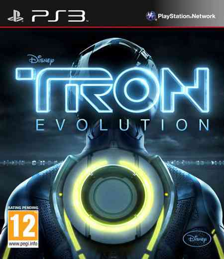 Ver TRON EVOLUTION PS3