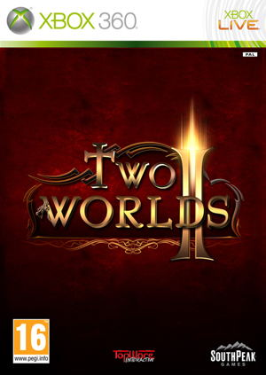 Ver TWO WORLDS II XB360