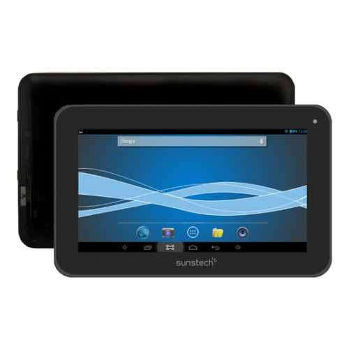 Tablet Sunstech 77 Dual 7 8gb Negro