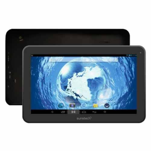 Tablet Sunstech 97 Quad Core 9 8gb Negro