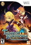 Tales Of Symphoniadawn Of The New World Wii