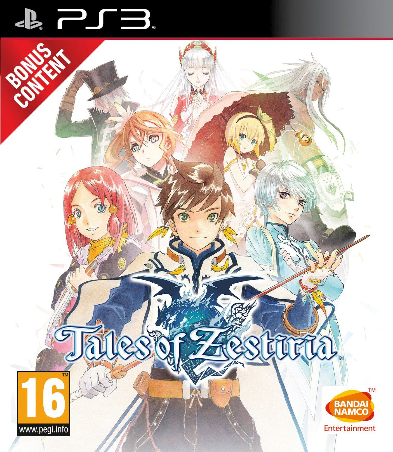 Ver Tales Of Zestiria Ps3