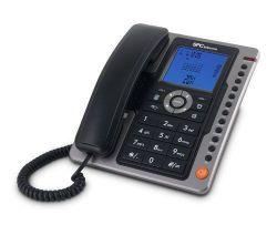 Telefono Sobremesa Office Pro 3604N SPC Negro