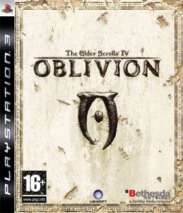 Ver The Elders Scrolls Iv Oblivion Game Of Y Ps3