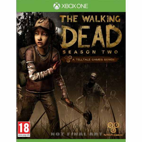 Ver The Walking Dead Season 2 Xbox One