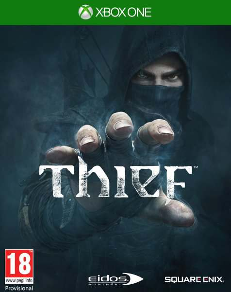 Ver Thief Xbox One