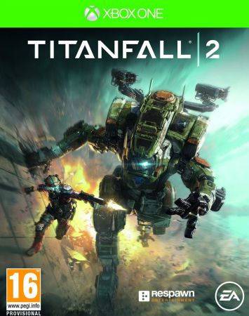 Ver Titanfall 2 Xbox One