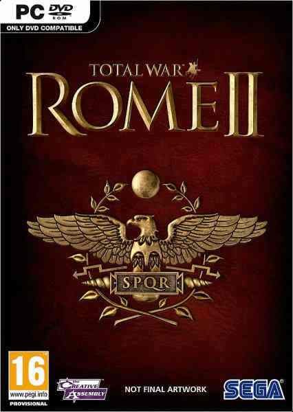 Total War Rome 2 Pc