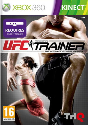 Ufc Personal Trainer X360k
