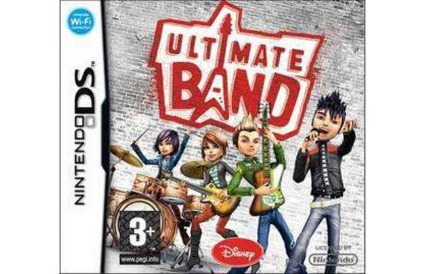Ultimate Band Nds