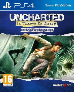 Ver Uncharted Drakes Fortune Ps4