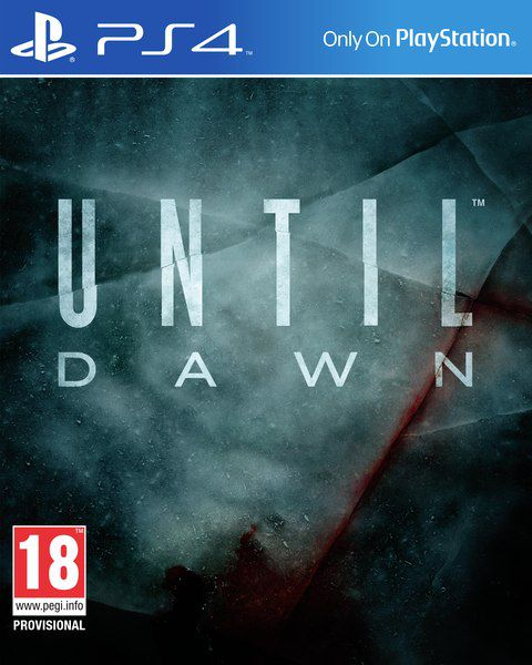 Ver Until Dawn Ps4