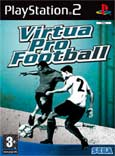 Virtua Pro Football Ps2