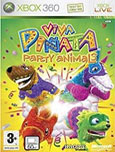 Viva Pinata Party Animals X360