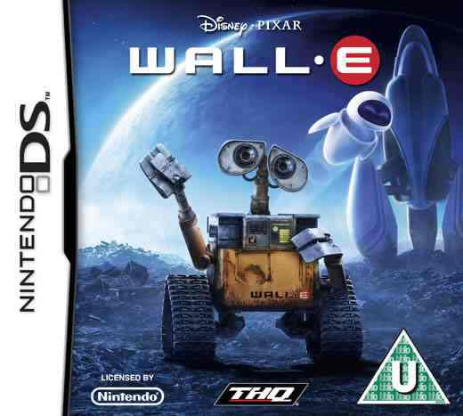 Ver WALL-E NDS