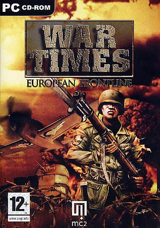 Ver WAR TIMES EUROPEAN FRONTLINE PC