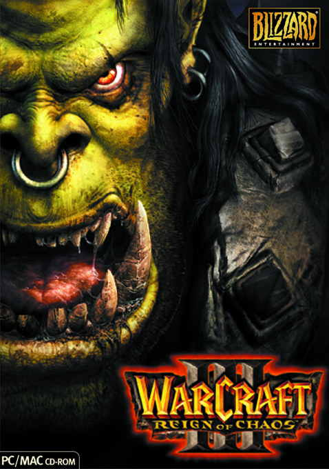 Ver WARCRAFT III   EXP GOLD PC