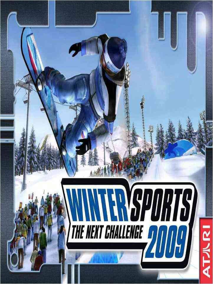 Winter Sports 2009 Nds