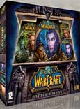 World Of Warcraft - Battle Chest Pc